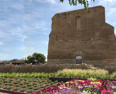 El Castell de Gardeny