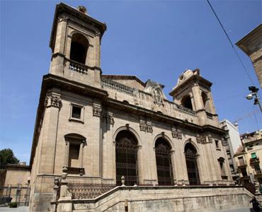 La Catedral Nova de Lleida