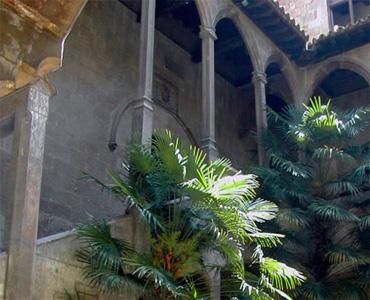 La Ruta Monumental de Lleida